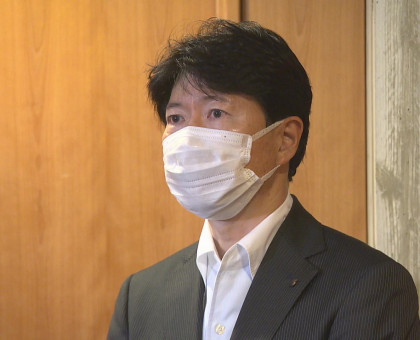 岡山県の緊急事態宣言解除へ