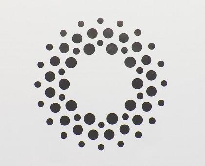 岡山文化芸術創造の財団ロゴを発表