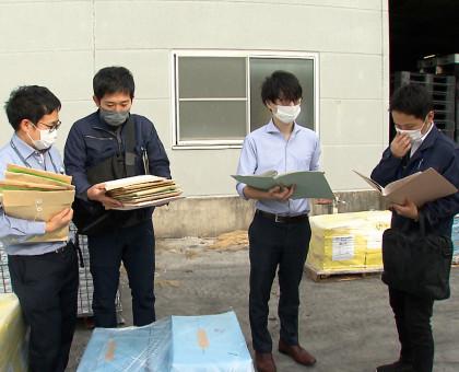 衆院選公報を発送 香川県選管