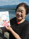 裕子おばあちゃん1