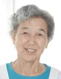 倫子おばあちゃん