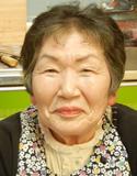 幸恵おばあちゃん