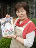 靖子おばあちゃん