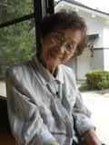 満江おばあちゃん