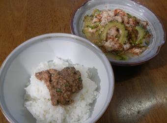 まつえおばあちゃんの魚料理