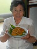 富美おばあちゃん1
