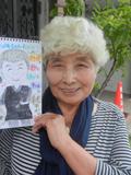菊枝おばあちゃん