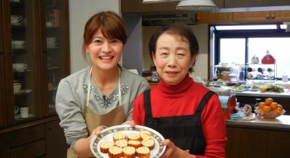 おばあちゃんの台所料理教室開催のお知らせ・・・ご応募ありがとうございました。