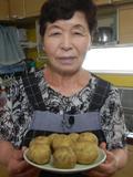 鳰彰子(におあきこ)さん71歳