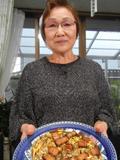 太田悦子さん75歳