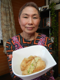 澤守美智子さん70歳