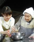 山下キヨエさん98歳2