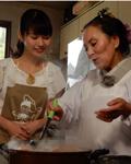 井並シヅヨさん71歳2