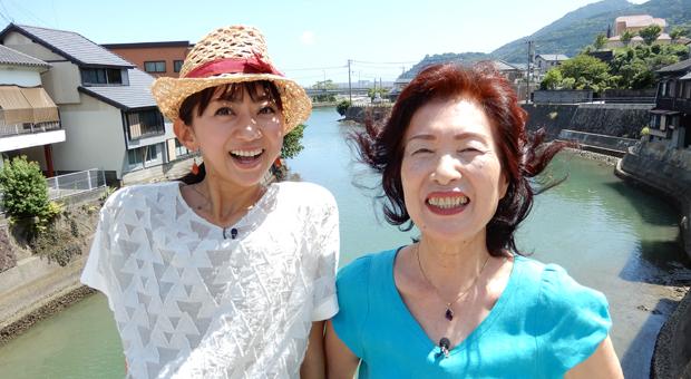 「フサ子おばあちゃんの飫肥<おび>の天ぷら」