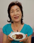 永野フサ子さん71歳