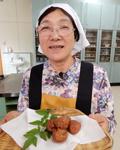 岩本直子さん73歳