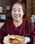髙原歌子さん90歳2