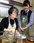 𠮷田ひろ子さん70歳