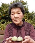 白川サヨ子さん78歳2