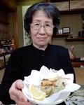 𠮷田ひろ子さん70歳2