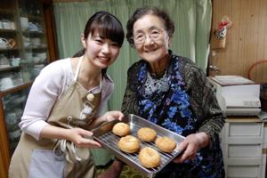 「敏子おばあちゃんのがんもどき」