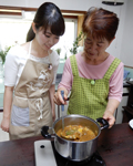 石村志津子さん71歳2