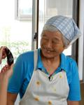 表裕子さん75歳2