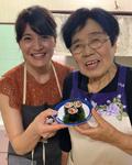 秀子おばあちゃん