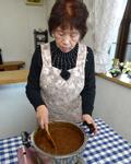石井智恵子さん73歳2