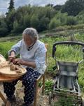 佐藤香さん(92歳)
