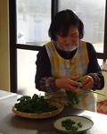田村照栄さん71歳3