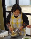 田村照栄さん71歳2