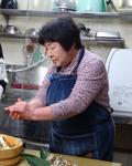 片山廣子さん72歳2