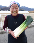 江本喜久美さん80歳