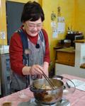 髙田克子さん75歳