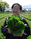 横内壽美子さん81歳2