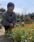 太田米子さん77歳3