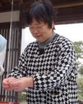 太田米子さん77歳1