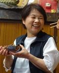 岡竹時江さん72歳2