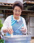 大西美和子さん79歳