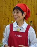 中山英子さん73歳2