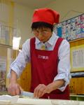 中山英子さん73歳3