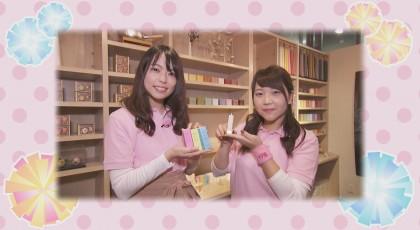11月17日放送「斬新アイデアなキャンドル」