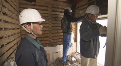 1月26日放送「西日本豪雨から半年被災企業・農家のいま」