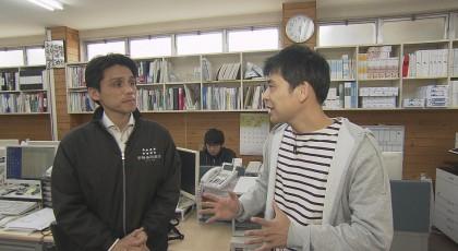 """4月6日放送「働きがい求めて 改革は""""楽しく続けろ""""」"""