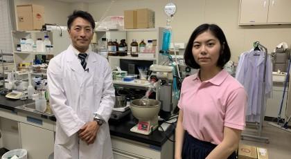 7月20日放送「すてき未来研究所 薬の判別装置を開発」