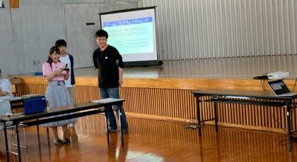 9月28日「すてき未来研究所 三豊市にAI研究拠点」