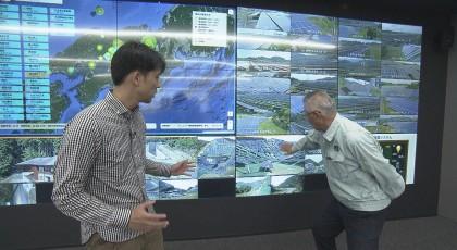 10月19日放送「太陽光発電 固定買取10年で何が」