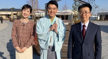 12月27日放送「プライド年末SP」