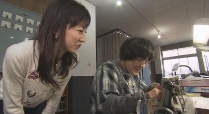 """2月29日放送「""""手間暇""""が価値を生む!中小企業2社の挑戦」"""